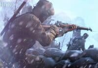 Battlefield V – The Closed Alpha Gameplay