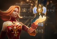 DOTA 2 – New Ranked Season