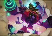 Hearthstone – Boomsday Project Patch Notes