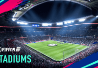 Fifa 19 – New Stadiums Overview