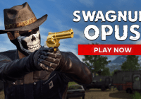 H1Z1 – New Mode: Swagnum Opus