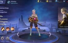 Mobile Legends –  Splat Queen Kimmy | 1.3.22 Patch Notes