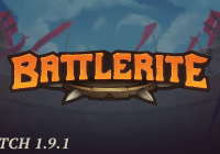 Battlerite Arena – 1.9.1 Patch Notes | One Year Anniversary Event
