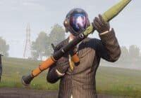 H1Z1 – 1.59 Patch Notes | PS4