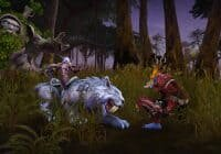 World of Warcraft – What is Tides of Vengance ?