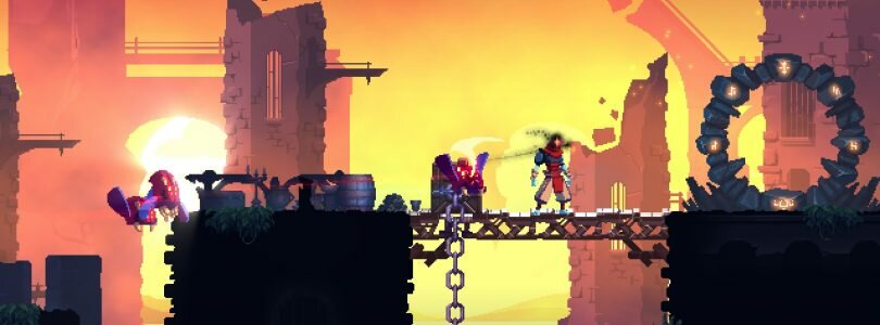 Dead Cells – 1.2.8 Patch Notes