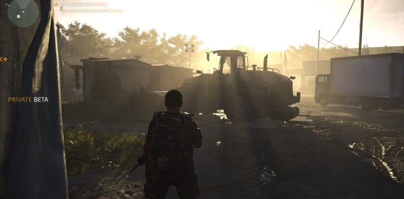 Division 2 – How To Fix PC, PS4, XBOX ONE Crash [SOLVED]