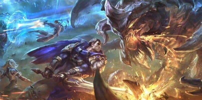 League of Legends – 9.6 Patch Notes   LeaverBuster & Mission Tracker