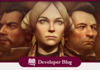 Anno 1800 – Welcome to The 2nd Half of The 19th Century