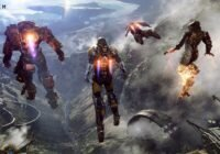 Anthem – 1.0.4 Patch Notes   Legendary Missions, Elysian Caches & Loot Changes