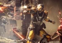 Anthem – What is Legendary Missions ?