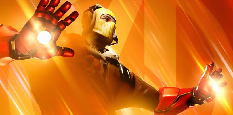 Fortnite – 8.50 Patch Notes