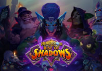 Hearthstone – The Rise of Shadows Update