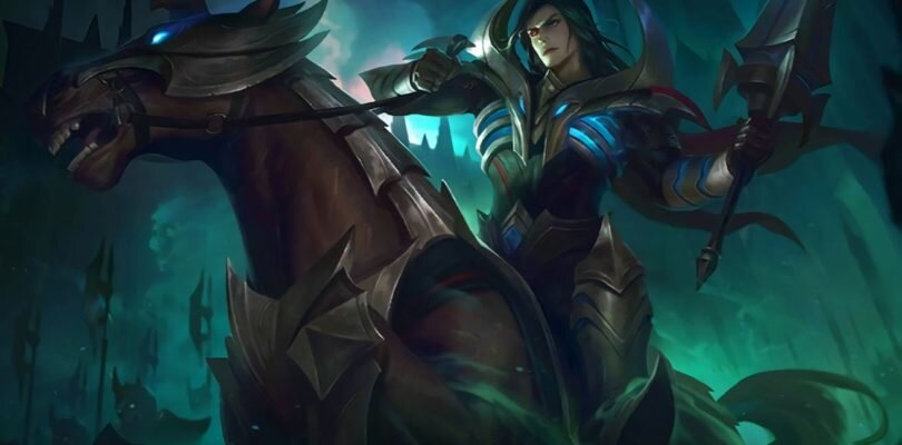 Mobile Legends – 1.3.72 Patch Notes