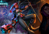 Paladins – Street Style Patch Notes