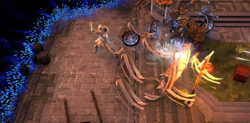 Path of Exile – Synthesis *End of League* Event Leaked
