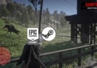 Red Dead Redemption 2 – Coming to Steam & Epic Games Store ?