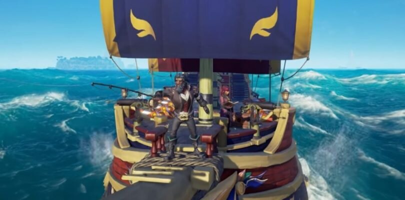 Sea of Thieves – Anniversary Update Coming | APRIL 2019