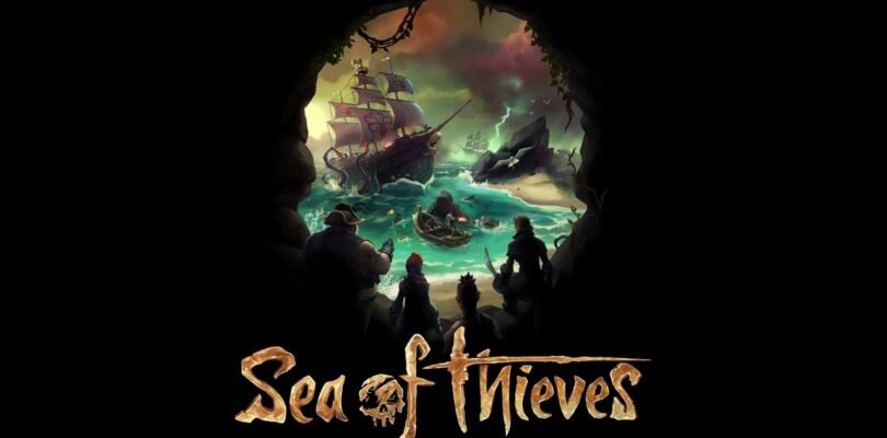 Sea of Thieves – TwitchCon Announcement