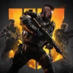 Call of Duty – Black Ops 4