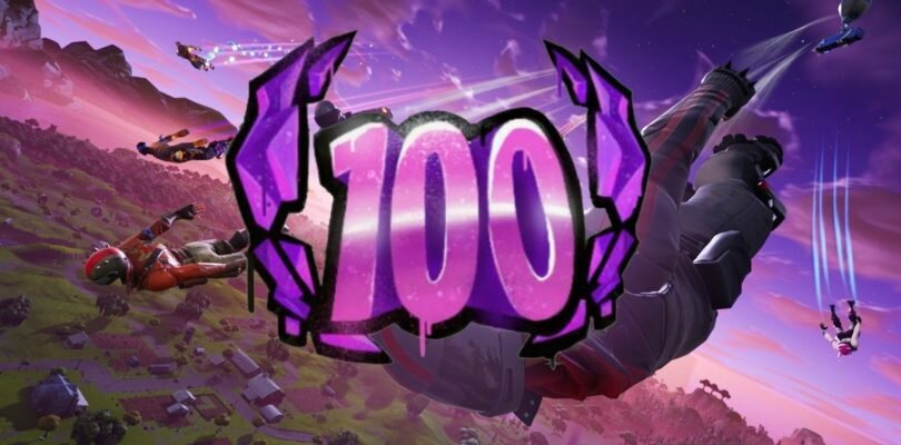 Fortnite – 9.0 Patch Notes | LEVEL 100 REWARDS, NEW SEASON !!