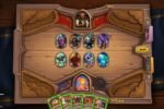 Hearthstone – The Dalaran Heist Patch Notes
