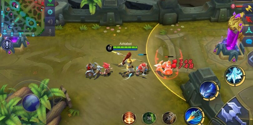 Mobile Legends – 1.3.76 Patch Notes   Credit Score Update !