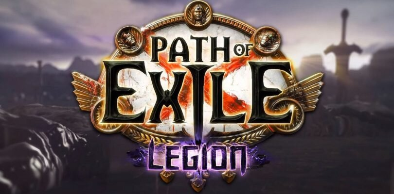 Path of Exile – 3.6.5 Patch Notes | LEGION