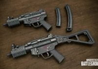 PUBG – 20.05.2019 PTS Patch Notes | New Weapon: MP5K