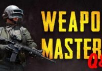 PUBG – Weapon Mastery Deep Information and Q&A