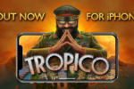 Tropico is on iPhone & iPad NOW !
