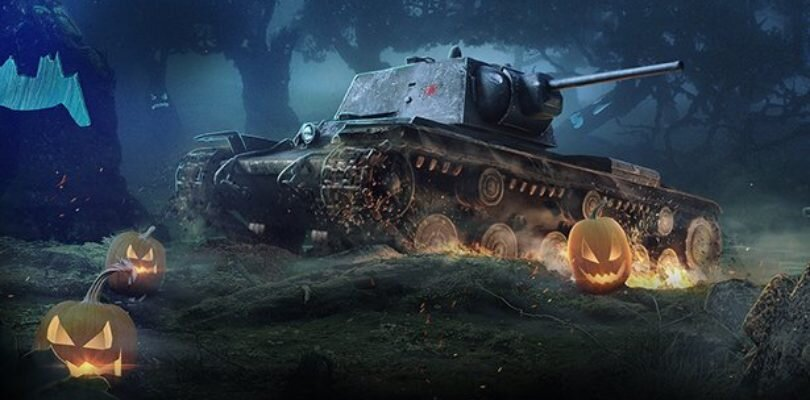 World of Tanks – x3 CREW XP Special Weekend !