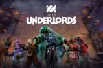 DOTA UNDERLORDS & DOTA 2 BATTLE PASS
