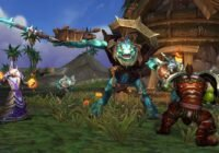 World of Warcraft – BFA 8.2 ALL HOTFIXES