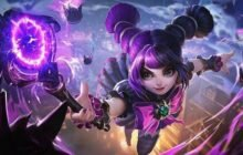 Mobile Legends – 1.3.96 Patch Notes | Lylia !