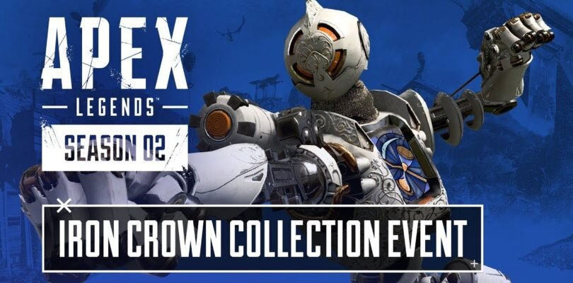 Apex Legends – **SOLO MODE PATCH NOTES | IRON CROWN EVENT