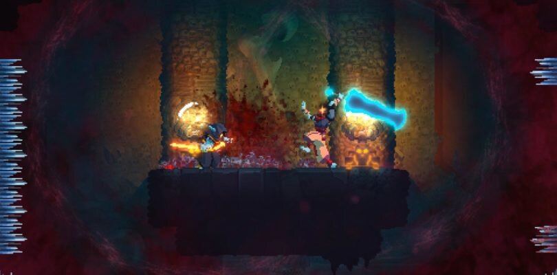Dead Cells – 1.4.5 Patch Notes