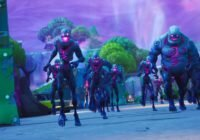 Fortnite – 10.10 Patch Notes + Content Update