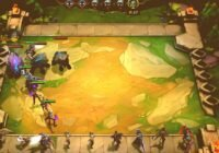 League of Legends – Teamfight Tactics 9.16b Patch Notes