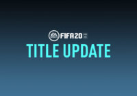 Fifa 20 – Title Update 5 | More Drag Back Nerf !
