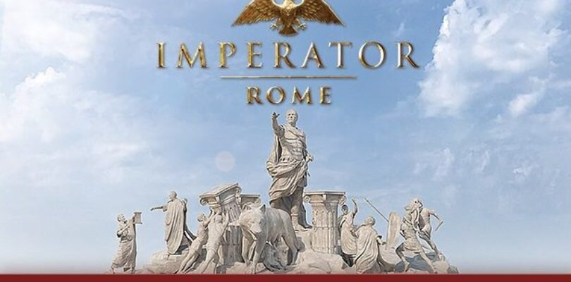 Imperator Rome – 1.2 Patch Notes | CICERO UPDATE !
