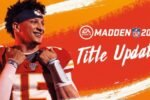 Madden NFL 20 – First Title Update | September 2019