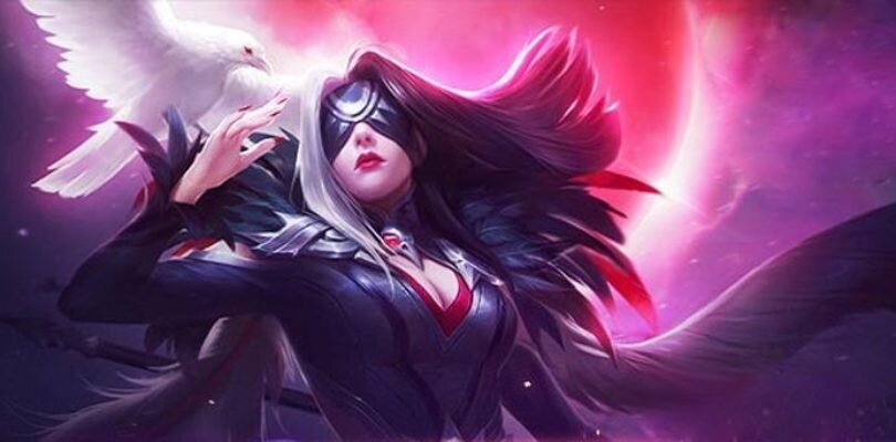 Mobile Legends – 1.4.16 Patch Notes | UPDATED HERO PHARSA!**