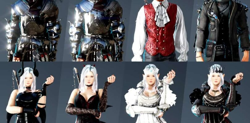 Black Desert Online – 23.10.2019 Patch Notes | The Great Expedition & Haloween 2019