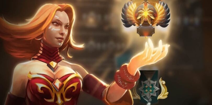 DOTA 2 – Matchmaking System Changed**