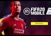 Fifa Mobile 20 – ALL NEW CONTENT UPDATE !