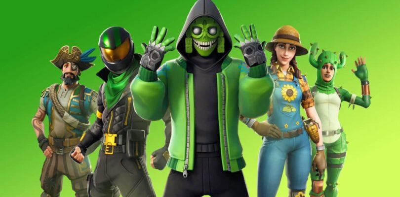 Fortnite – 10.40.1 Patch Notes   Matchmaking and Bots UPDATE