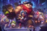 League of Legends – 9.21 & 9.21 TFT Patch Notes   10th Anniversary Update