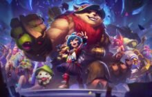 League of Legends – 9.21 & 9.21 TFT Patch Notes | 10th Anniversary Update