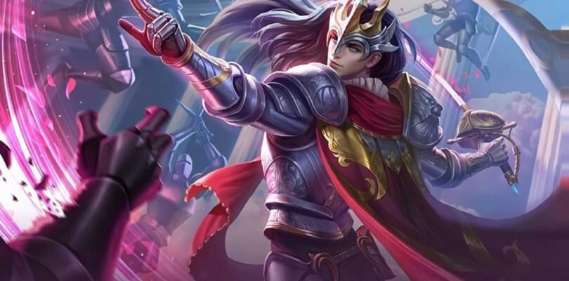 Mobile Legends – 1.4.18 Patch Notes | Floral Knight